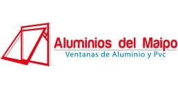 aluminios del maipo logo