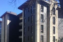 ventana edificaciones