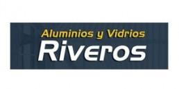 aluminios y vidrios riveros