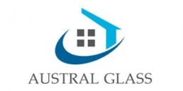 austral glass logo