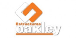 estructuras oakley logo