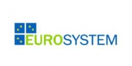 eurosystem logo