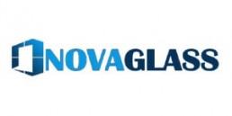 novaglass logo