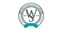 window system logo