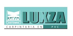 luxza logo
