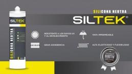 silicona siltek lanzamiento
