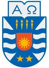 universidad bio bio logo
