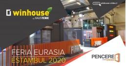 winhouse feria eurasia