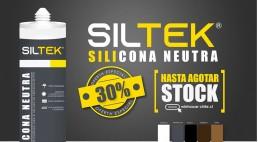 silicona neutra siltek oferta